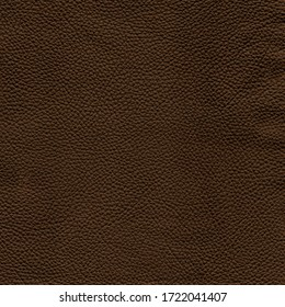 Chocolate detailed background texture of leather