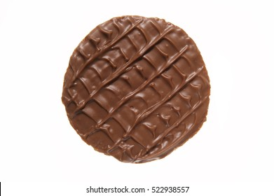 CHOCOLATE DIGESTIVE BISCUIT