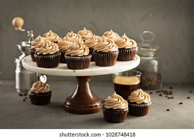 Cupcakes Stand Images Stock Photos Vectors Shutterstock