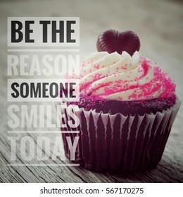 Imágenes, fotos de stock y vectores sobre Cupcake Quote ...