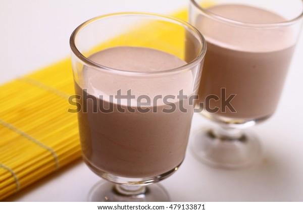 chocolate liqueur