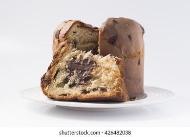 Chocolate Panettoni