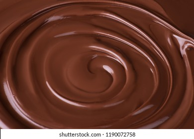 Chocolate swirl  Ideal for packaging