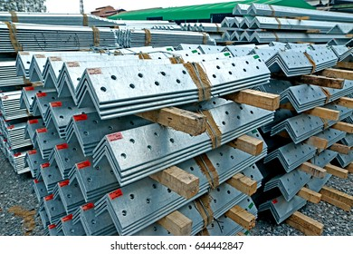 Galvanized Steel Images Stock Photos Amp Vectors Shutterstock