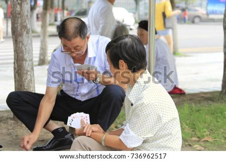 Amateur elders pics