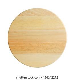 Chopping wood circle