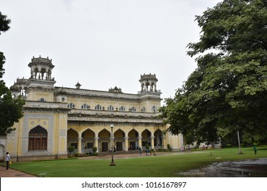 Chowmahalla Palace Hyderabad India