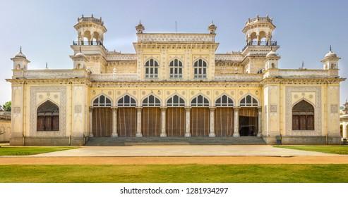 Chowmahallah Palace Hyderabad