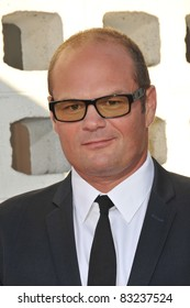 """Chris Bauer at the Los Angeles premiere of the fourth season of HBO's """"True Blood"""" at the Cinerama Dome, Hollywood. June 21, 2011  Los Angeles, CA Picture: Paul Smith / Featureflash"""