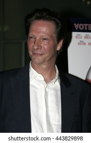 Chris Cooper at the Los Angeles premiere of 'Silver City' at the Arclight Cinerama Dome in Hollywood, USA on September 14, 2004.