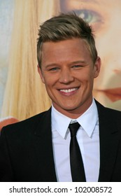 Chris Egan  at the 'Letters To Juliet' Los Angeles Premiere, Chinese Theatre, Hollywood, CA. 05-11-10