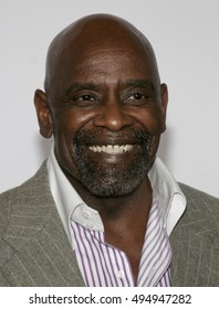 Chris Gardner at the Los Angeles premiere of 'The Pursuit of Happyness' held at the Mann Village Theater in Westwood, USA on December 7, 2006.