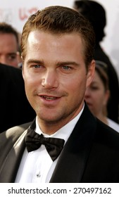 Chris O'Donnell attends the 35th Annual AFI Life Achievement Award held at the Kodak Theatre in Hollywood, California on June 7, 2007.
