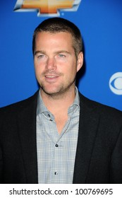 """Chris O'Donnell at the CBS Fall Season Premiere Event """"Cruze Into The Fall,"""" Colony, Hollywood, CA. 09-16-10"""