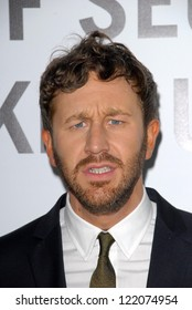 """Chris O'Dowd at the """"This Is 40"""" Los Angeles Premiere, Chinese Theater, Hollywood, CA 12-12-12"""