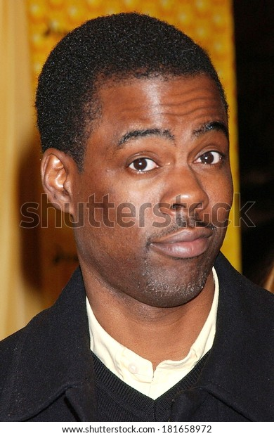 Chris Rock at BEE MOVIE Premiere, AMC Loews Lincoln Square 13 Cinema, New York, NY, October 25, 2007