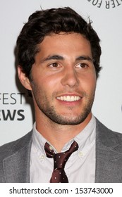 """Chris Smith at the PaleyFest Previews:  Fall TV CBS - """"We Are Men,"""" Paley Center for Media, Beverly Hills, CA 09-06-13"""
