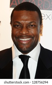 Chris Tucker arriving at the 2013 Elle Style Awards, at The Savoy, London. 11/02/2013 Picture by: Steve Vas