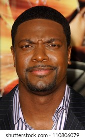 """Chris Tucker at the Los Angeles Premiere of """"Rush Hour 3"""". Mann's Chinese Theater, Hollywood, CA. 07-30-07"""