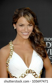 Chrishell Stause at the 36th Annual Daytime Emmy Awards. Orpheum Theatre, Los Angeles, CA. 08-30-09