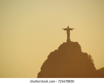christ the redeemer 7