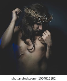 Share your Dark messiah nude