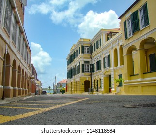Christiansted St. Croix