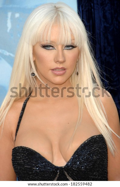 Pictures of christina aguilera now