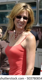Christine Lahti at the Los Angeles premiere of 'Charlie and the Chocolate Factory' held at the Grauman's Chinese Theatre in Hollywood, USA on July 10, 2005.