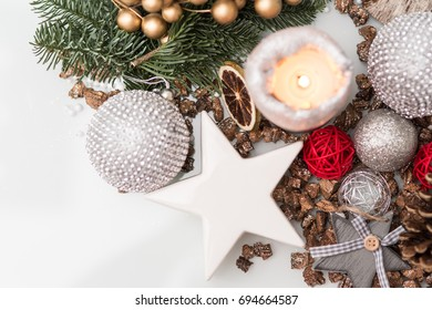 christmas ambiente