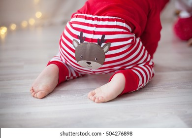 Christmas baby boy