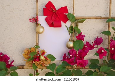 christmas background blank white greeting card stock photo edit now