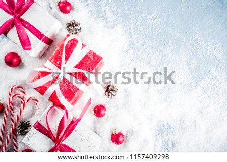 Christmas Background Greeting Card Christmas Tree Stock Photo Edit