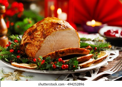 Christmas Dinner Pictures.Christmas Dinner Images Stock Photos Vectors Shutterstock