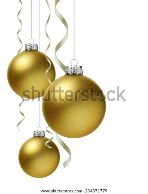 Christmas Ball (Christmas Ornament)