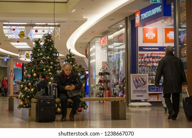 Christmas Berlin December 15, 2017