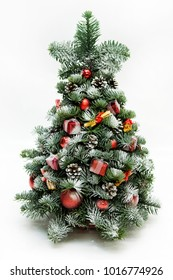Christmas Bouquets and Decorations