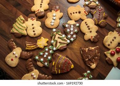 Christmas Coockies