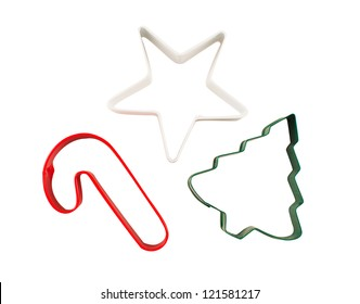 Christmas Cookie Cutters