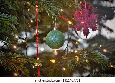 Christmas Decor, Denmark
