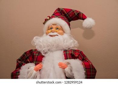 The Christmas decoration