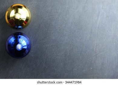 The christmas decoration ball represent the christmas theme concept related idea.