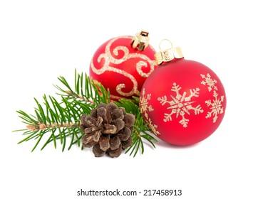 Christmas Bulb Images, Stock Photos & Vectors