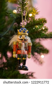 Christmas decoration: soldier