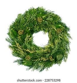 Christmas Decoration Wreath