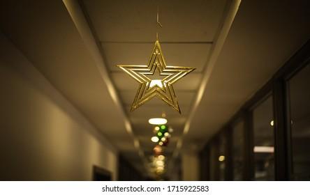 Christmas decorations -  Star to bethlehem