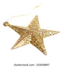 Christmas embellishment asterisks, festive toys ,merry holiday