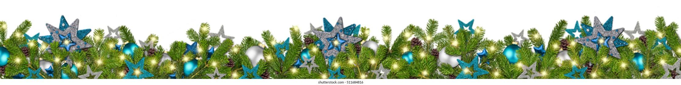 christmas garland images stock photos vectors shutterstock