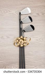 Christmas gift Golf Club