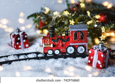 Toy Train Images Stock Photos Amp Vectors Shutterstock